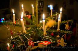 Navidad con daneses