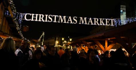 Mercado navideño - Hygge