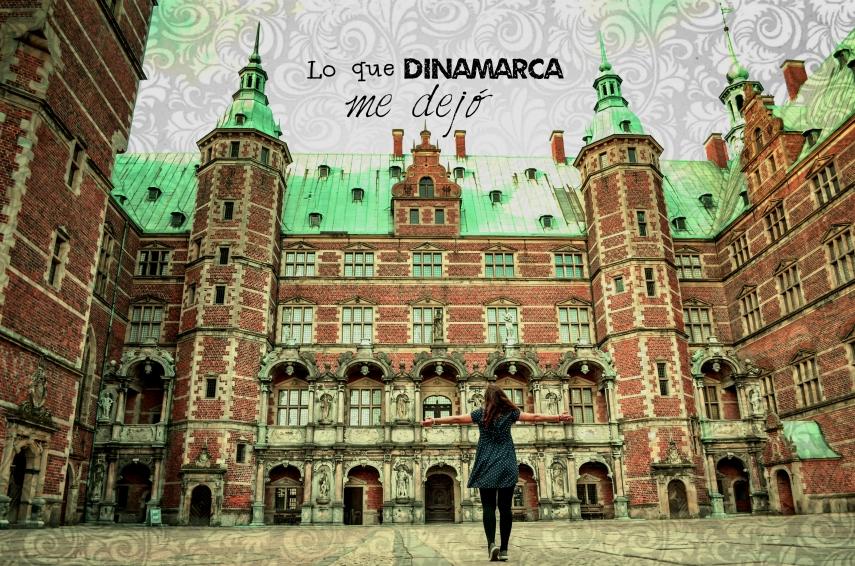 Lo que Denmark me dejó
