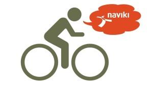 Naviki rutas de bici