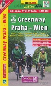 Praga Viena Greenway